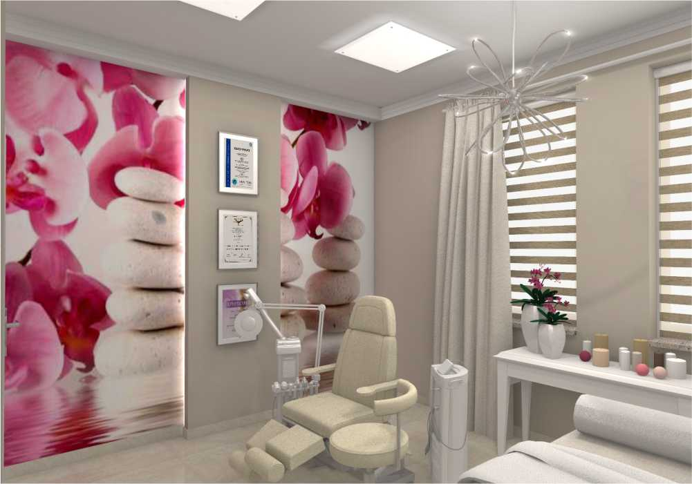 Gabinet kosmetyczny Yasumi
